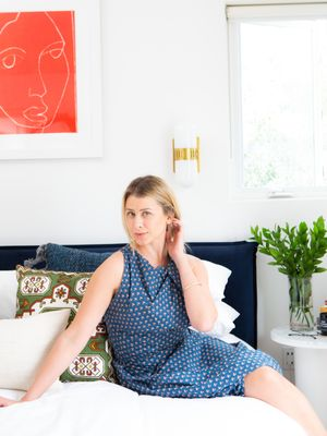Lo Bosworth Just Redesigned Her L.A. Home—and It's a West Coast Dream