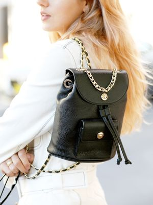 Found: 10 Stylish Backpacks You Won't Be Embarrassed to Wear to Work