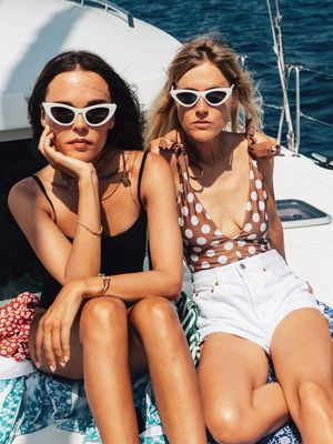 7 Vacation Outfit Ideas We Are Copying on Our Next Beach Trip