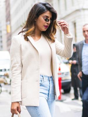 Priyanka Chopra Won't Wear This in Her 30s Anymore