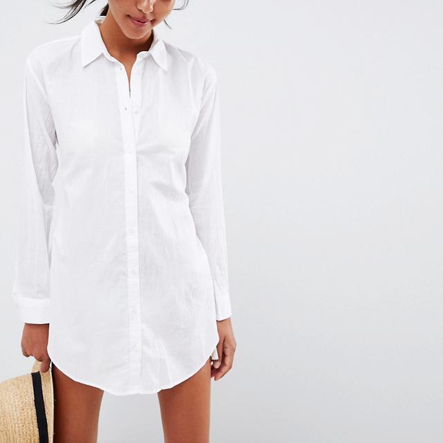 ASOS Beach Shirt