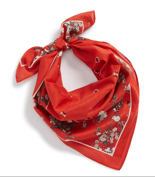 cute bandanas rag & bone
