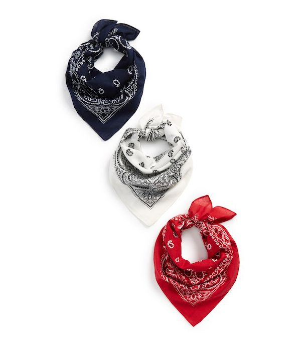 cute bandanas bp