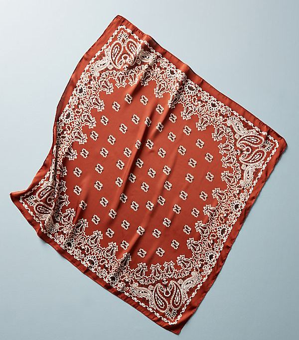 cute bandanas anthropologie
