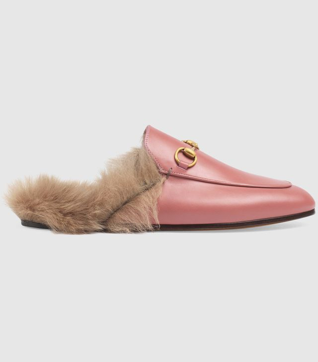 pretty pastel shoes gucci