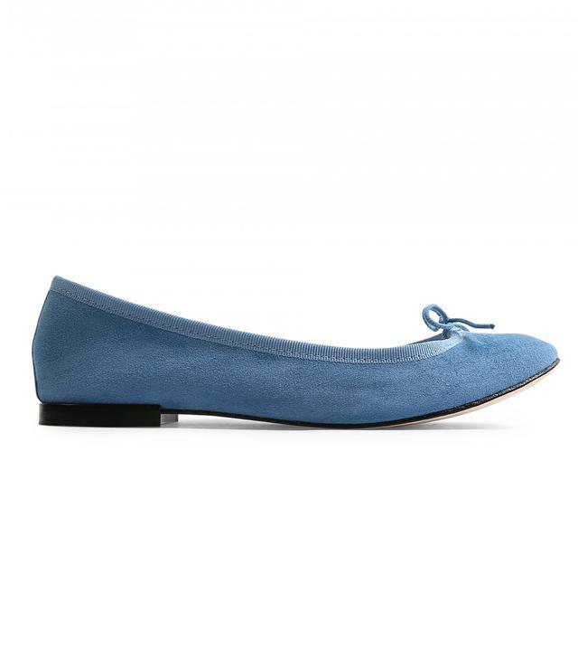 pretty pastel shoes repetto