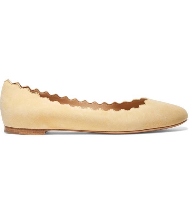 pretty pastel shoes chloe