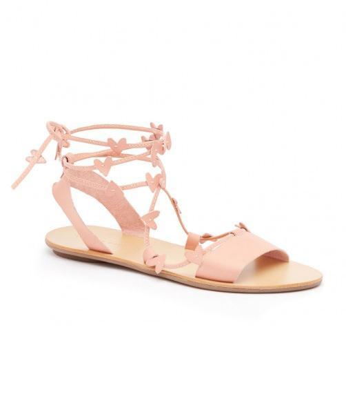 pretty pastel shoes loeffler randall