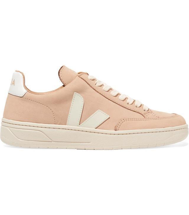 pretty pastel shoes veja