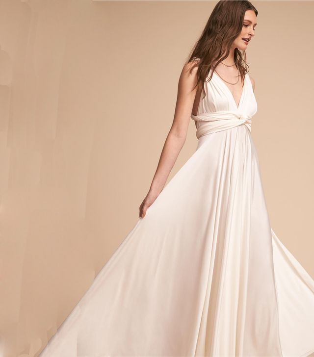 halter wedding dresses twobirds