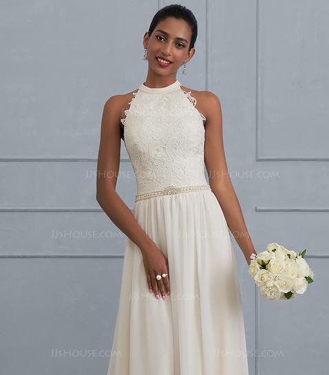 halter wedding dresses jj's house
