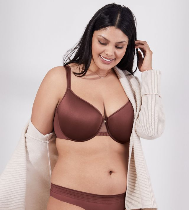 ThirdLove 24/7 Perfect Coverage Bra in Naked 4