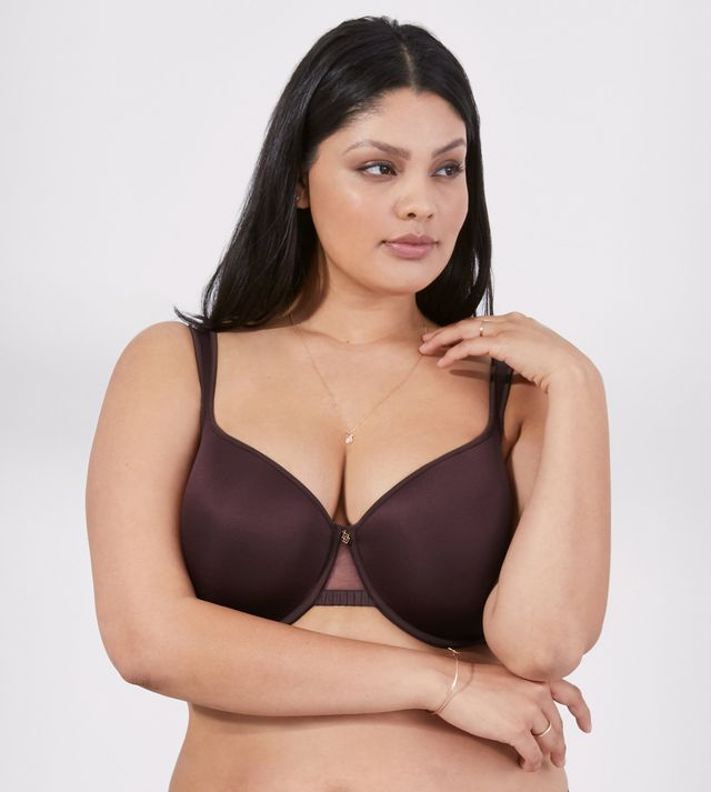 ThirdLove 24/7 Perfect Coverage Bra in Naked 5