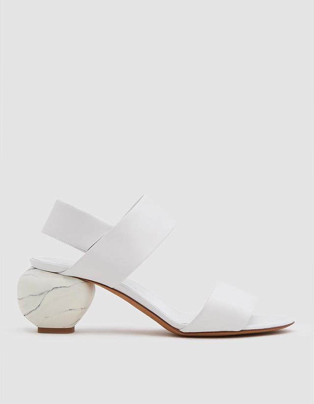 Marmo Slingback Sandal