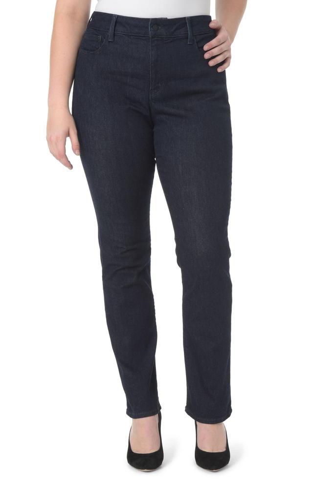 Marilyn Straight Leg Jeans