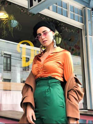 These Australians Share What It Means to Be Completely Fearless With Their Style