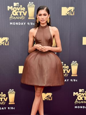 The Best Red Carpet Looks From the 2018 MTV Movie and TV Awards