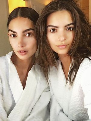 How to Nail the No-Makeup Makeup Look Once and for All