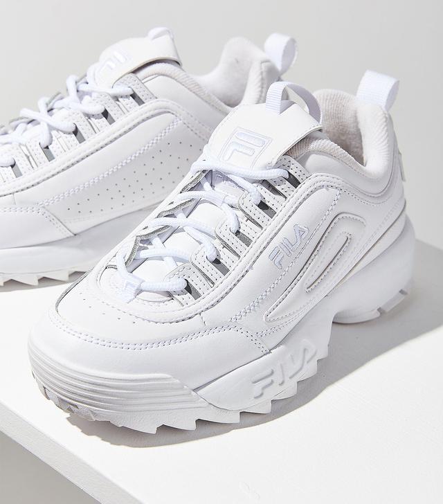 Fila Disruptor 2 Premium Mono Sneakers