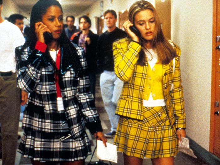 All the Clueless Outfits We'd Still Wear Today