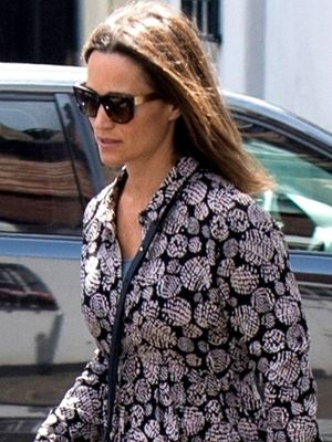 Pippa Middleton's Maternity Dress Is Under $70 and Starting to Sell Out