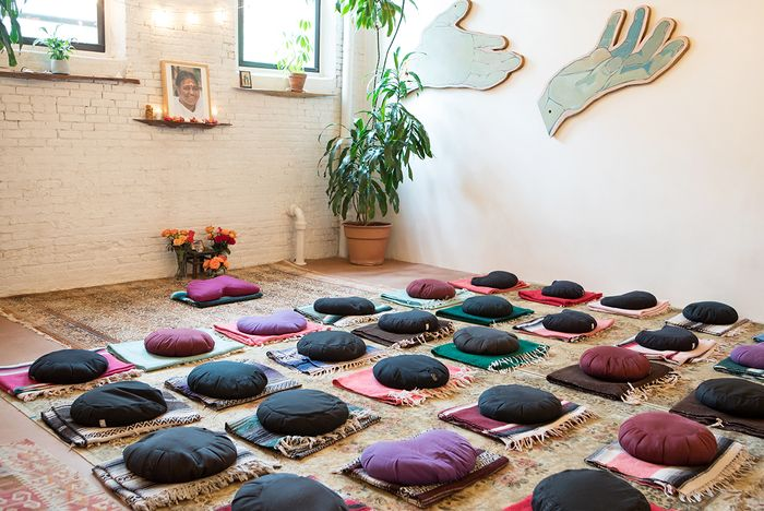 Maha Rose Sound Bath Therapy