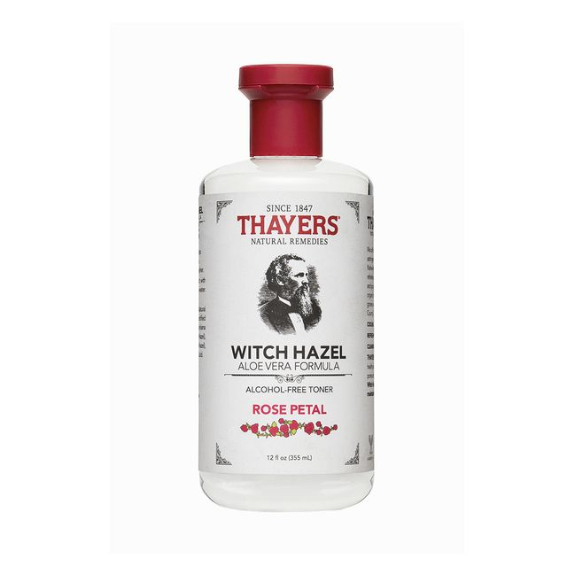 Thayers Witch Hazel Alcohol Free Toner in Rose Petal