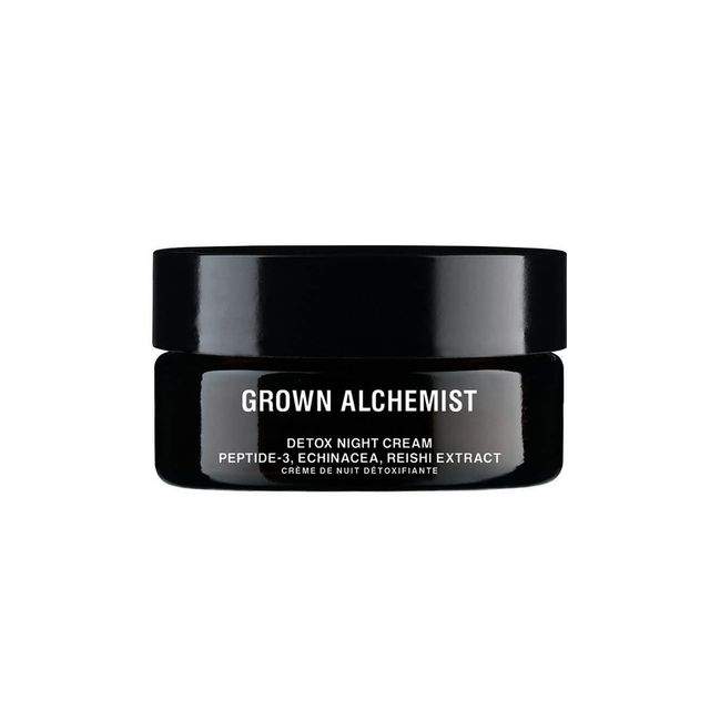 Grown Alchemist Detox Night Cream