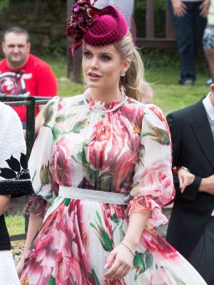I Can't Get Over These 9 Outfits From Kitty Spencer