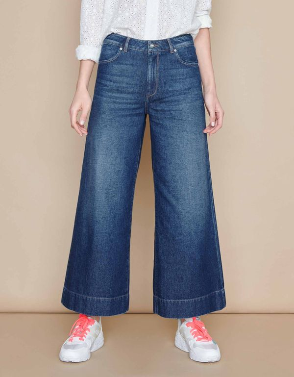 French brands - Reiko Jeans Jena Skirt