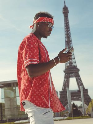 Just 13 Really Stylish World Cup Players (You're Welcome)