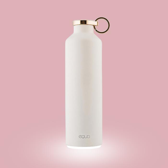 Smart Water Bottle by Equa