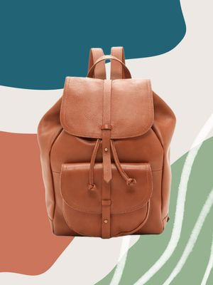 10 Travel Backpacks MyDomaine Editors Recommend for Your Next Trip