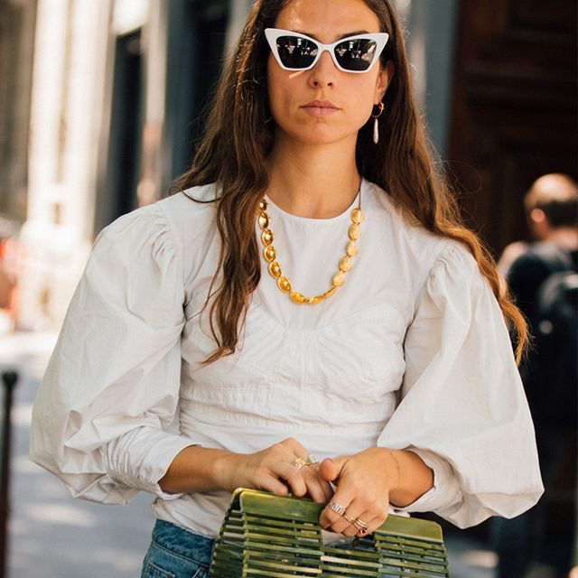 Milan's Street Style Girls Just Wore Some Great Summer Outfits