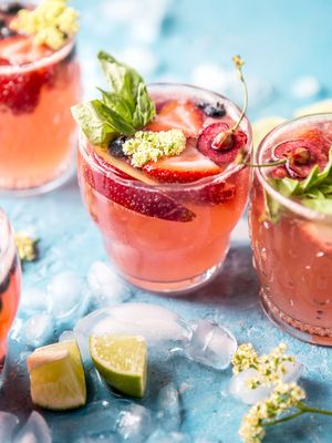 Raise Your Glass: This Is the Healthiest Way to Drink Alcohol