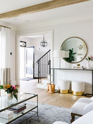 Inside a Colorful Denver Home With European-Inspired Style