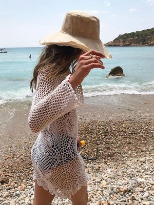 Beach Please, These Have Got to Be the Best Holiday Dress Trends