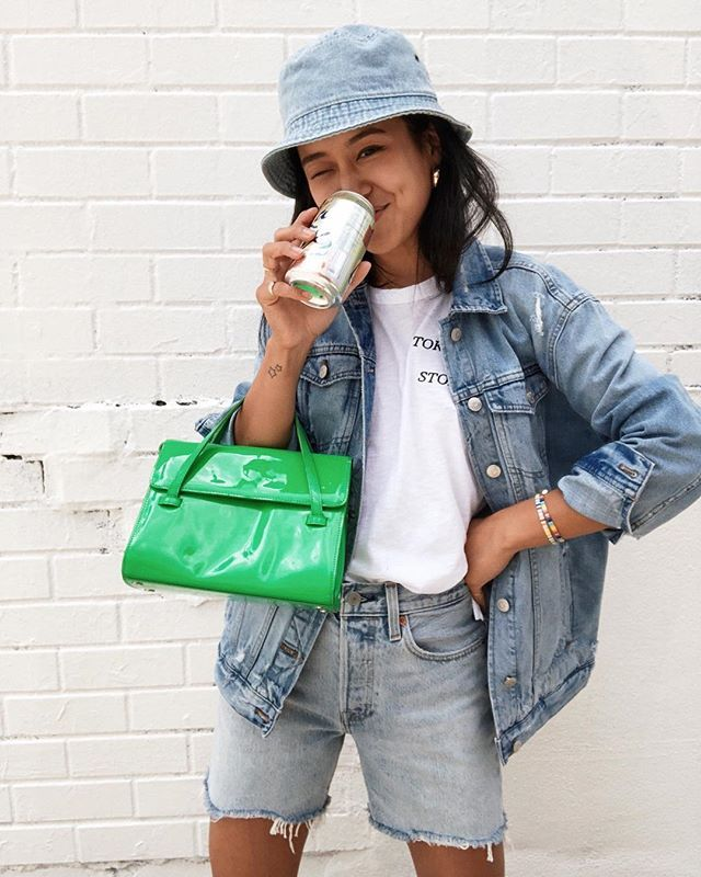 Bucket Hat Outfits That We Would Actually Wear | Who What Wear