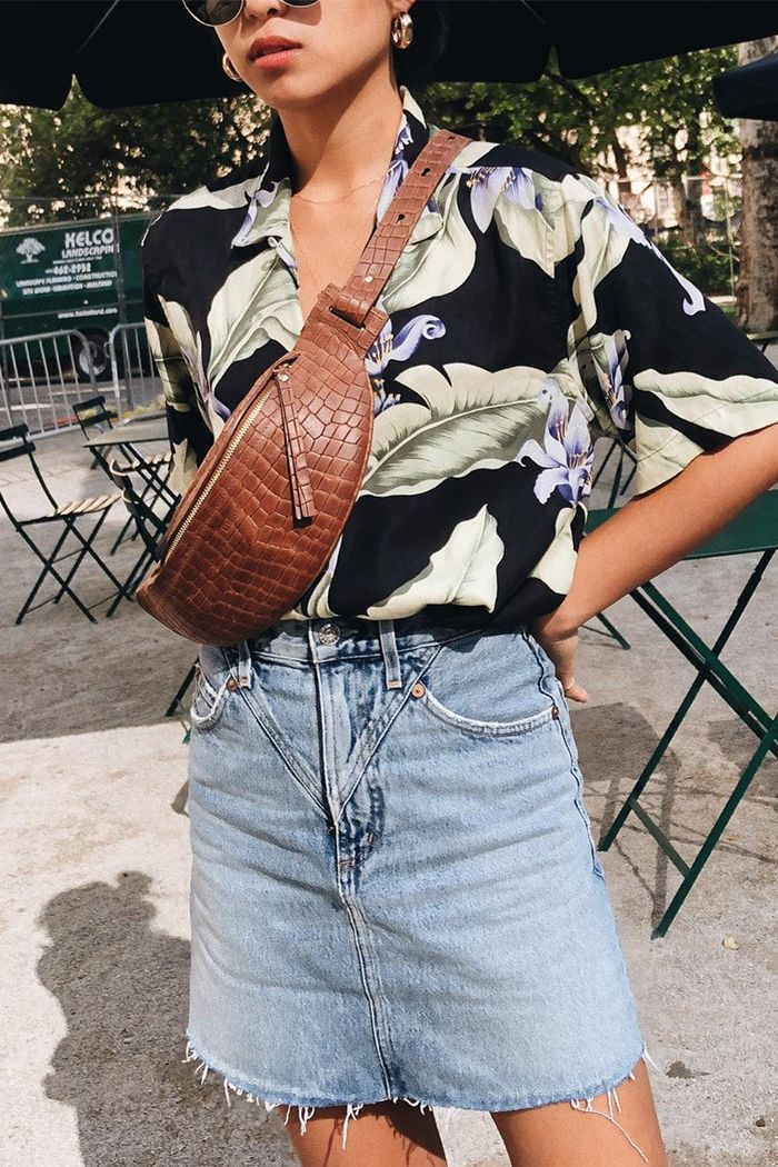 cute outfit ideas for summer 2018  who what wear