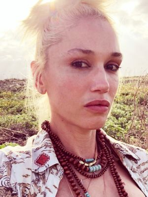 10 Barely There Makeup Products Inspired by Gwen Stefani's Recent Vacation Look