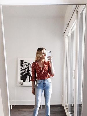 I Tried to Find the Perfect Everyday Jeans and Found These Top 5