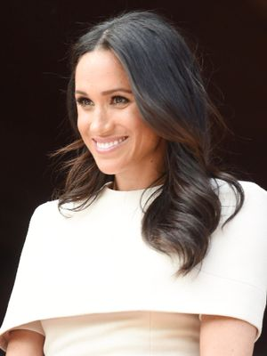This Is What Meghan Markle Eats in 24 Hours