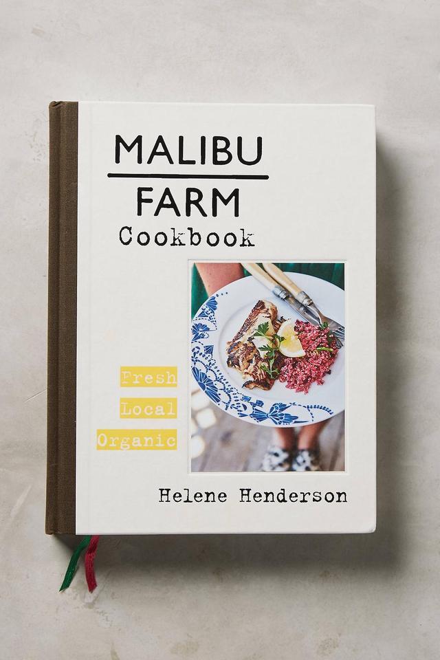 Malibu Farm Cookbook