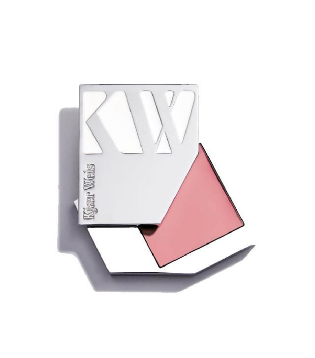 Kjaer Weiss Cream Blush Compact