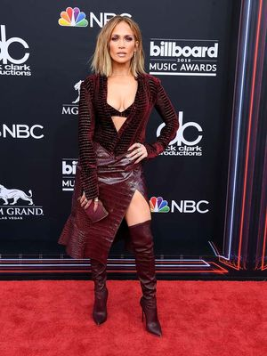 All of Jennifer Lopez's Best Outfits in One Place