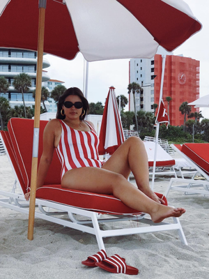 19 Flattering One-Pieces That Are All Under $100