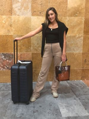 I Wear This $18 Item Every Time I Travel