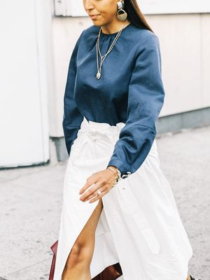 30 Wrap Skirts to Instantly Elevate Any Summer Look