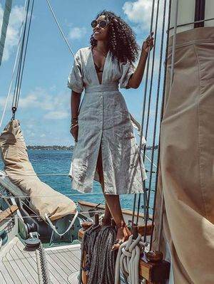 What to Wear on a Boat (Besides Your Swimsuit, Obviously)