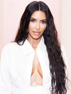 Exclusive: Kim Kardashian West Told Us 5 Secrets No One Knows About KKW Beauty